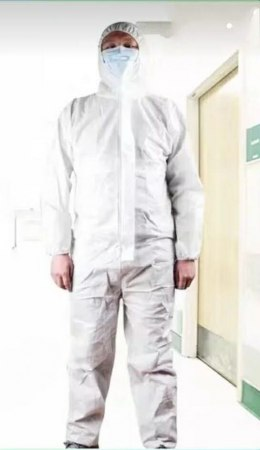 Safety uniform